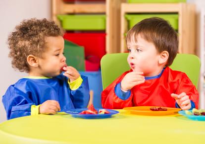 Kiddie Koop Children's Enrichment Center!